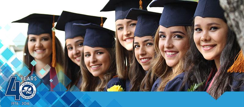 Colegio Interamericano Graduates