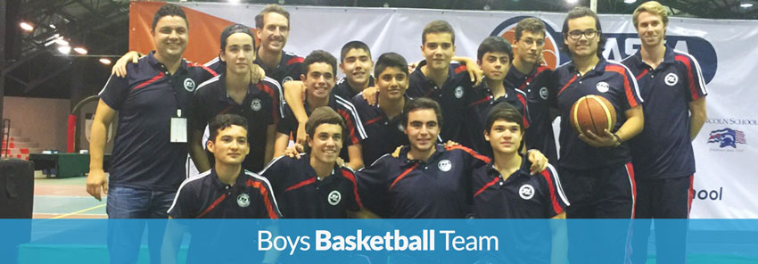 Basket-Boys