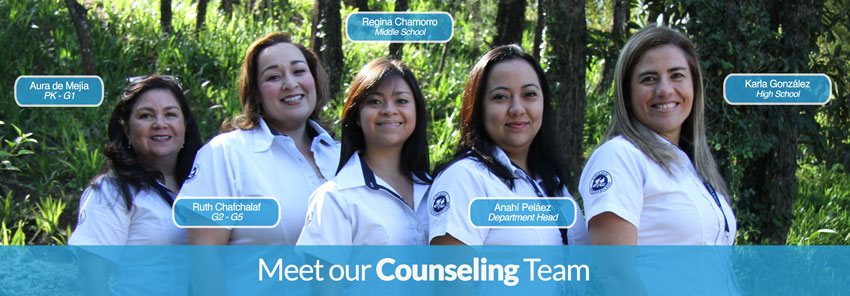 Counseling-Team