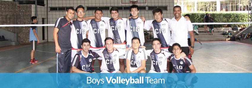 Volley-Boys