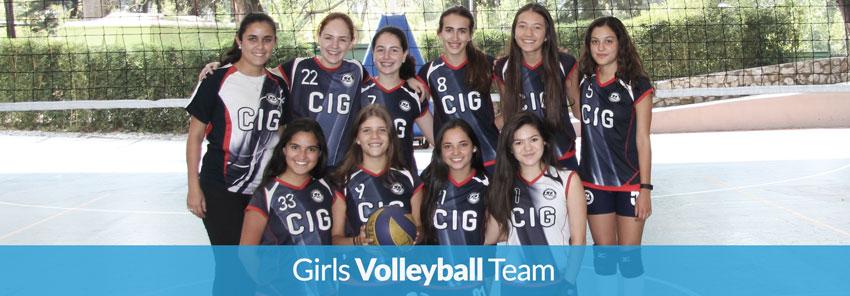 Volley-Girls